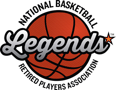 National Basketball Retired Players Association Logo