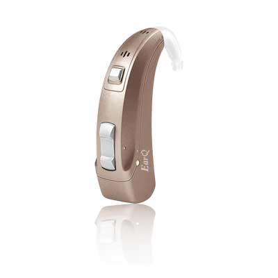 EarQ Hearing Aids - PX5