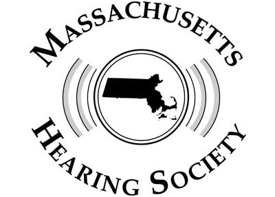 Massachusetts Hearing Society Logo