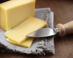 Cheese,a cure for hearing loss?