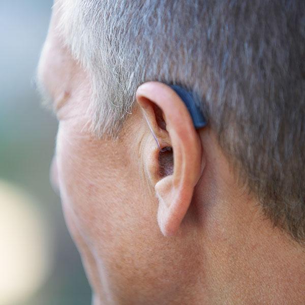 EarQ R-L9 Hearing Aid