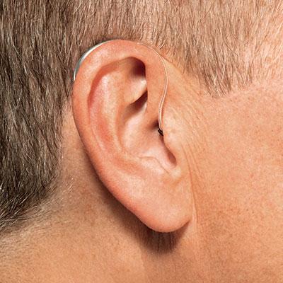 EarQ RIC Hearing Aid