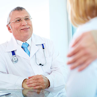 Consultation with Physician