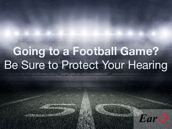 Going to a Football Game?
