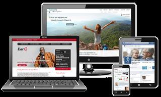 IRIS - Patient-Focused Digital Strategy