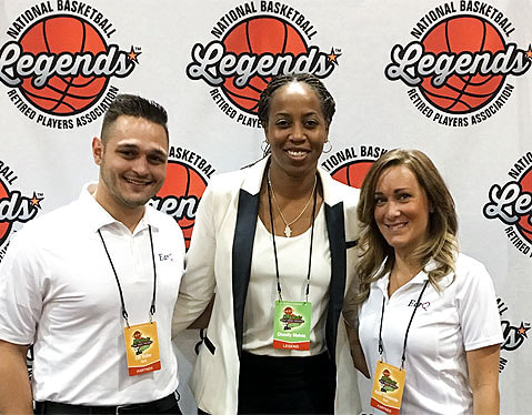 NBRPA Legends 2016
