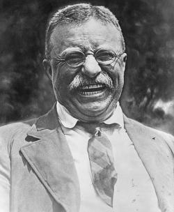 Teddy-Roosevelt-Laughing