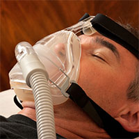 Sleep Apnea Linked to Increased Risk of Hearing Loss